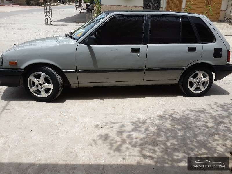 Suzuki Khyber 2000 for sale in Lahore PakWheels