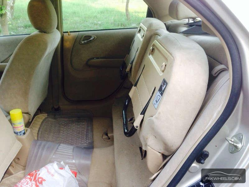 Honda City EXi Neo 1.5 2007 Image-8