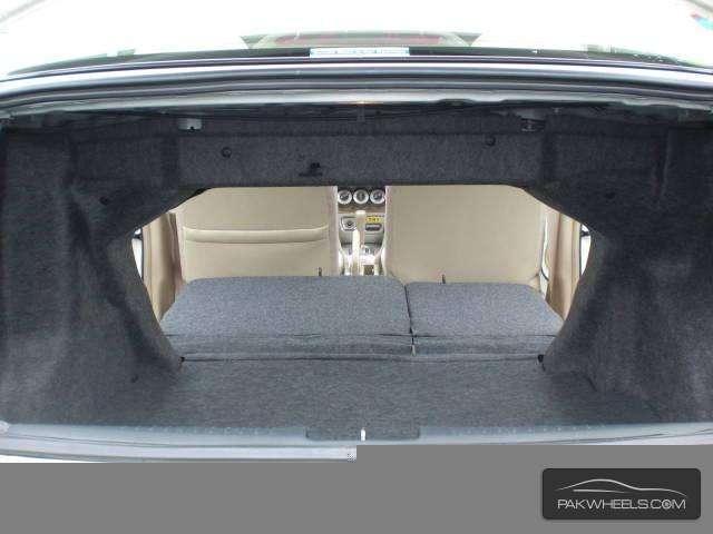 Honda City EXi Neo 1.5 2007 Image-7