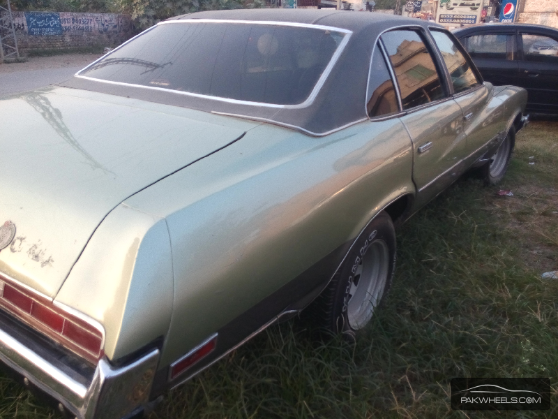 Buick Other 1973 Image-3