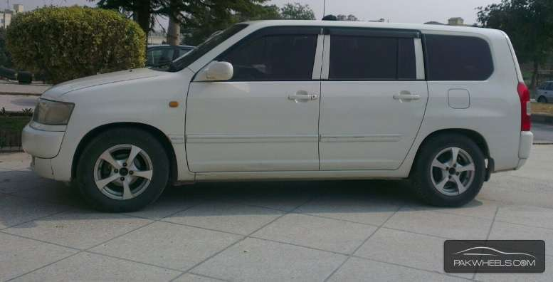 Toyota Probox 2006 For Sale In Islamabad