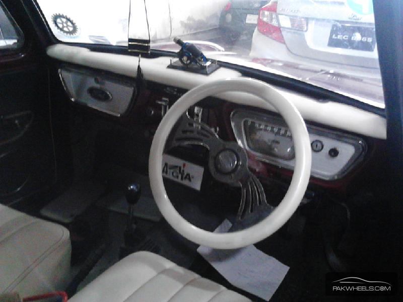 Ford Anglia 1964 Image-4