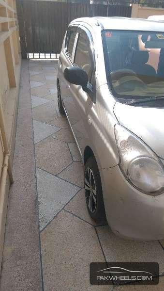 Suzuki Alto Eco 2010 Image-2