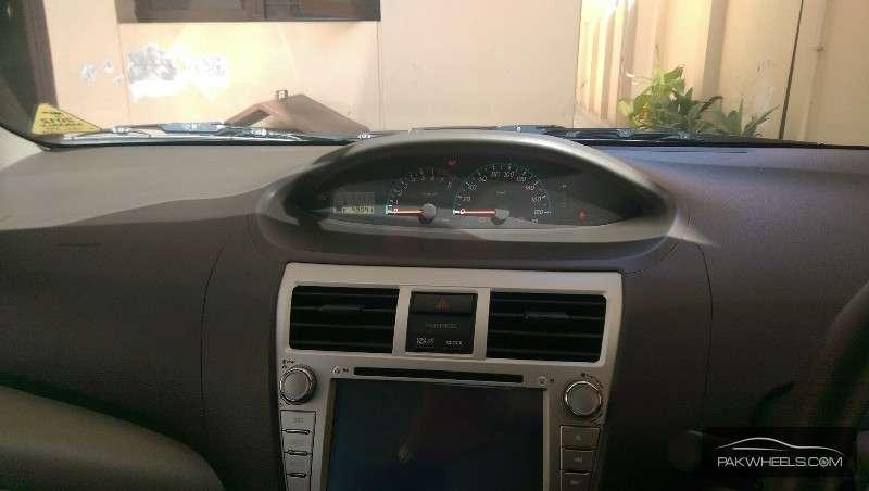 Toyota Belta X 1.0 2009 Image-7