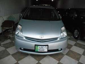Used Toyota Prius 2007