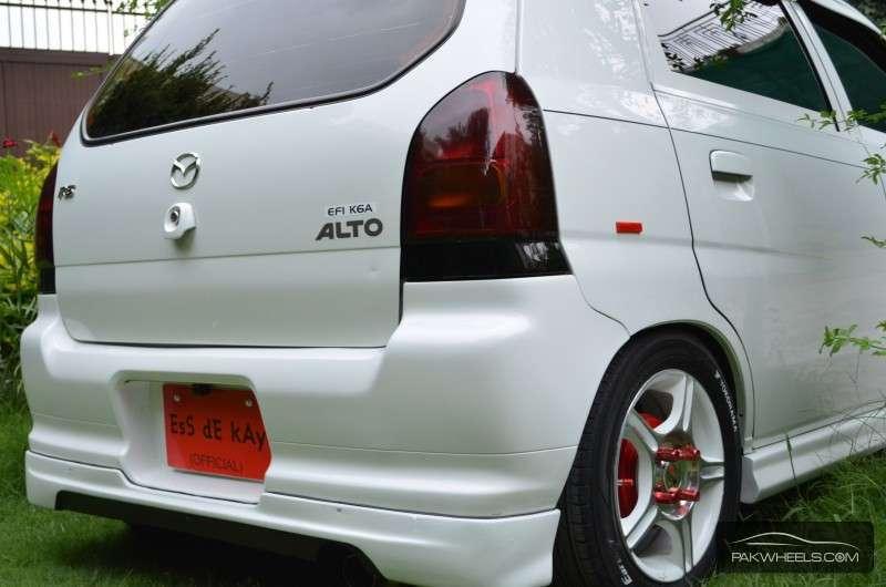 Bon Alto Sports Car Images