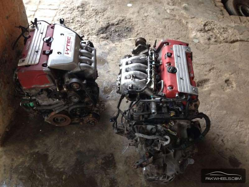 Honda K20 Typer For Sale For Sale In Lahore Parts