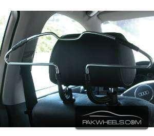 Car Coat Hanger Image-1
