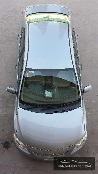 Toyota Corolla GLi 1.3 VVTi 2010 Image-7