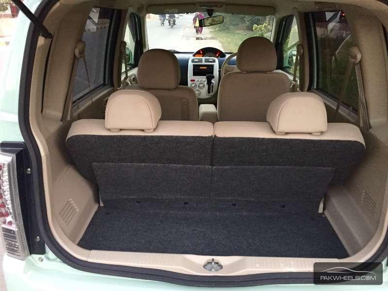 Mitsubishi Ek Wagon MX 2012 Image-7
