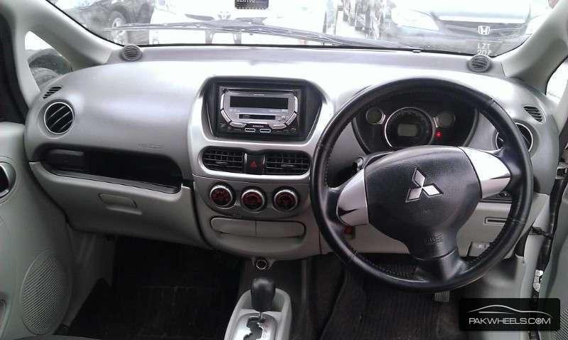 Mitsubishi I 2006 Image-3