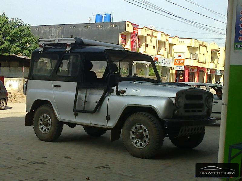 jeep bj212 1977 for sale in islamabad