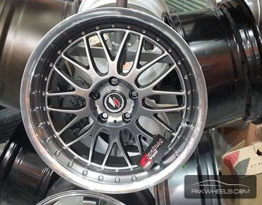 vossen bbs volks lenso wheels for sale for sale in peshawar car accessory 1255766 pakwheels. Black Bedroom Furniture Sets. Home Design Ideas