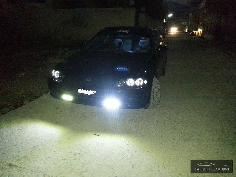 Honda Civic EXi 1995 Image-2