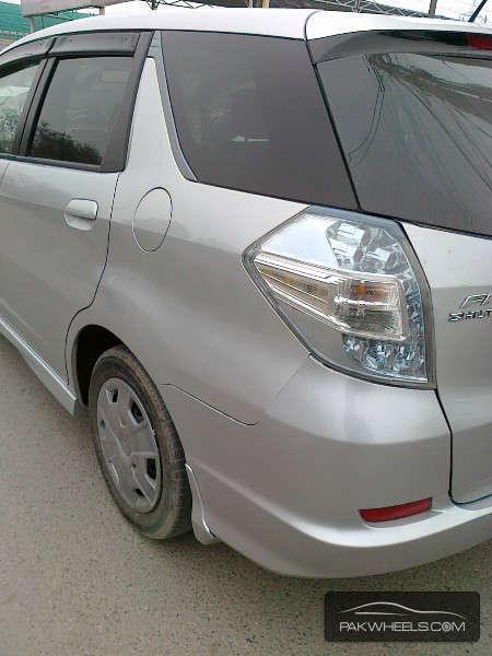 Honda Fit 13G 2011 Image-6