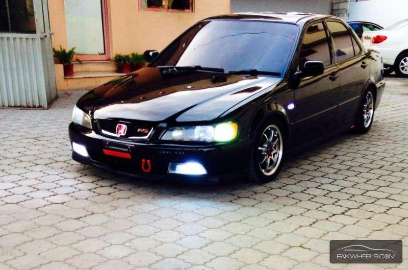 Honda Accord CF3 2003 for sale in Islamabad | PakWheels