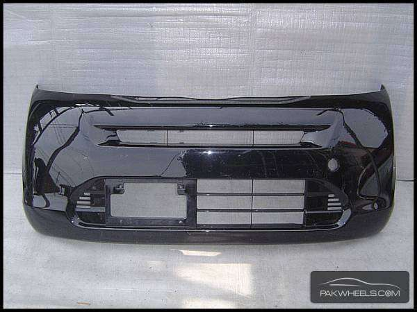 Honda life 2012 front bumper For Sale Image-1