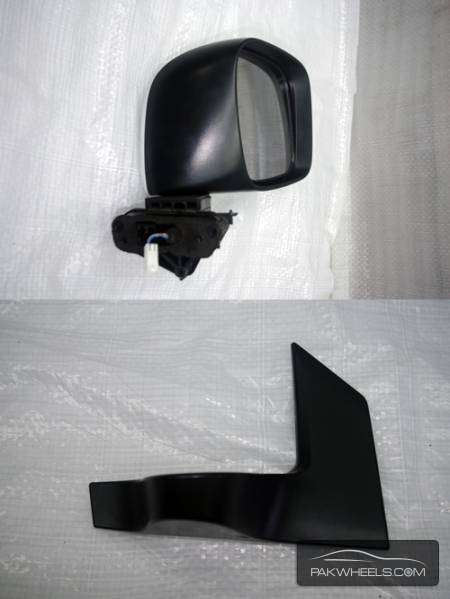 wagon r mh34 right side mirror Image-1