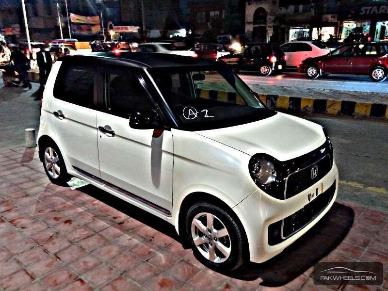 Honda N One G 2013 for sale in Lahore | PakWheels