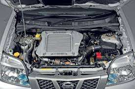 Nissan x-Trail all parts and engine Image-1