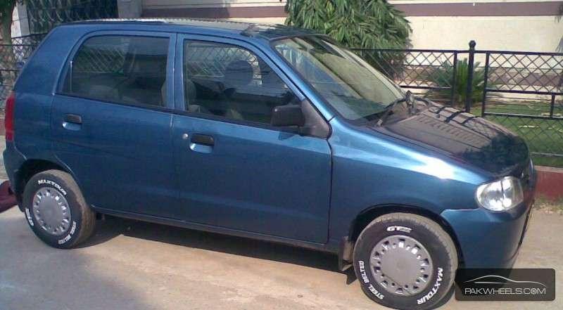 used suzuki alto vxr cng 2009 car for sale in karachi. Black Bedroom Furniture Sets. Home Design Ideas