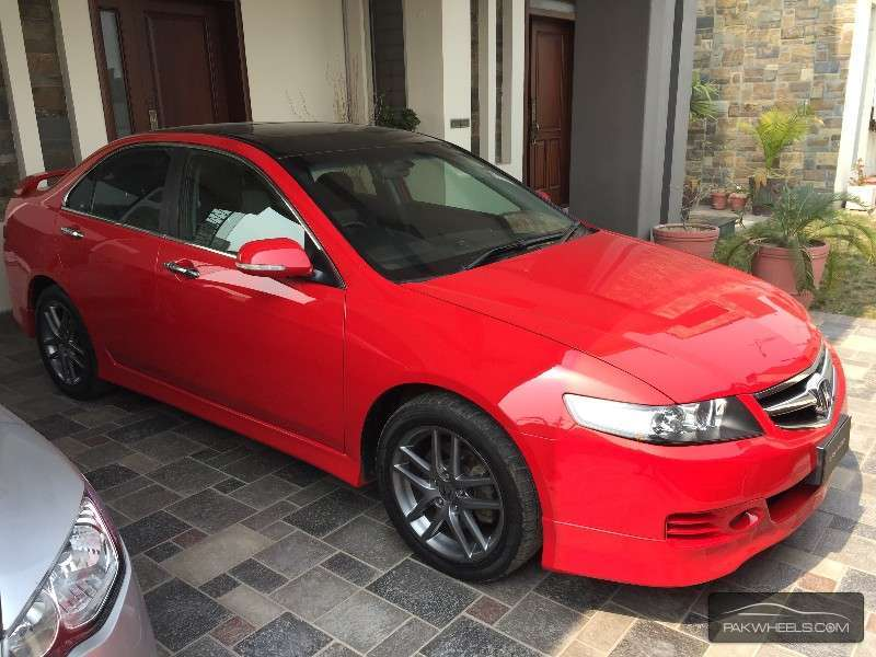 S Gear In Accord | Autos Post