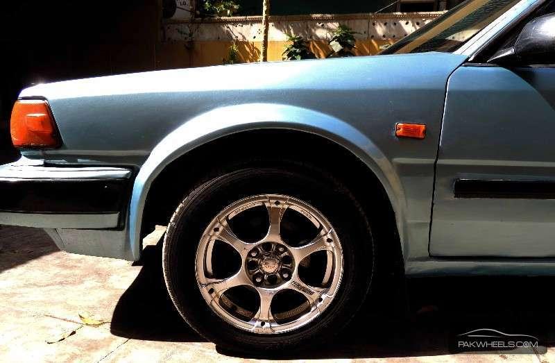 Nissan Blue Bird 1.8FE 1986 Image-5