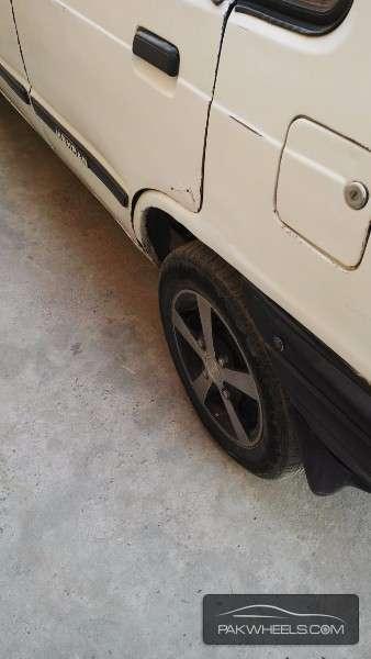 Suzuki Mehran VX 1989 Image-5