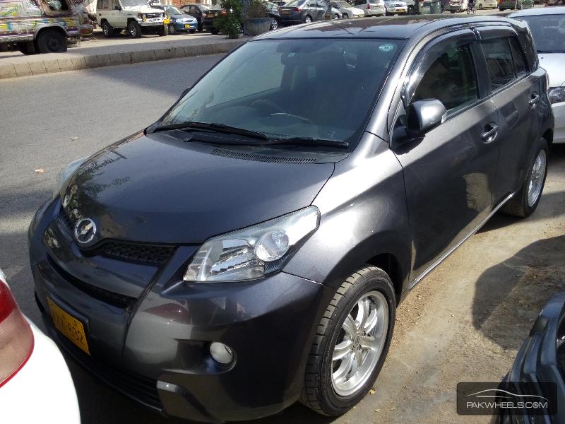 Toyota IST 2010 Image-2