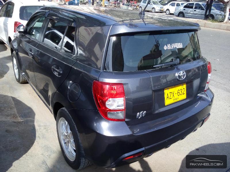 Toyota IST 2010 Image-6
