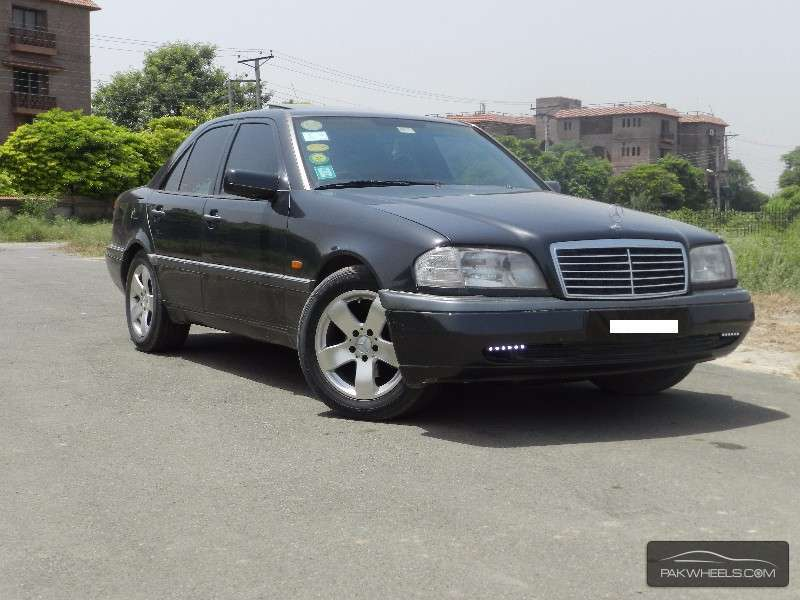 Used Mercedes Benz C Class C250 1994 Car For Sale In