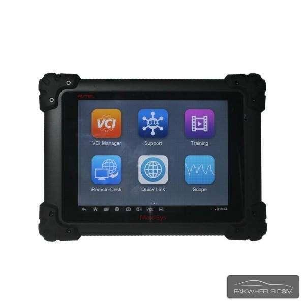 Autel DS708 Auto Scanner For Sale Image-1