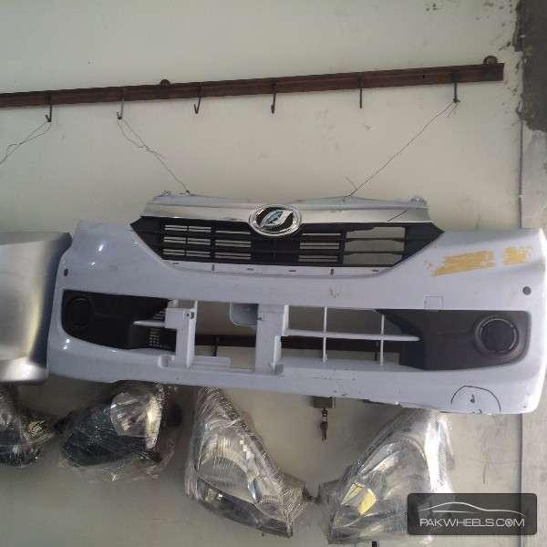 daihatsu mira es all model bumpers For Sale Image-1