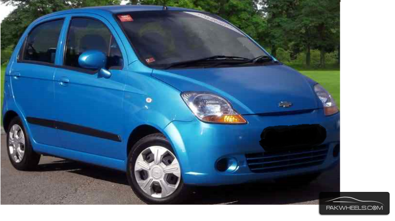 chevrolet matiz 2009 for sale in islamabad pakwheels. Black Bedroom Furniture Sets. Home Design Ideas