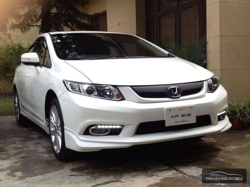 Honda Civic 2013 to 2014 Body Kit @t Lowest price for sale in ...