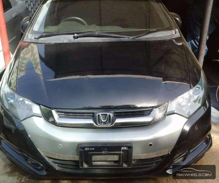 Honda Insight 2010 For Sale In Karachi