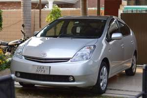 Used Toyota Prius G Touring Selection 1.5 2007