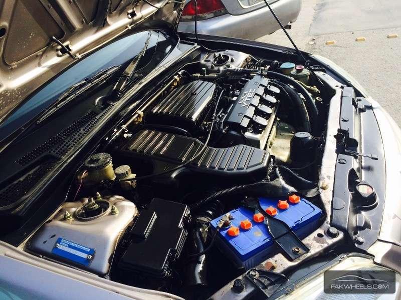 Honda Civic VTi Oriel 1.6 2003 Image-7