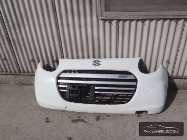suzuki alto eco bumper For Sale Image-1