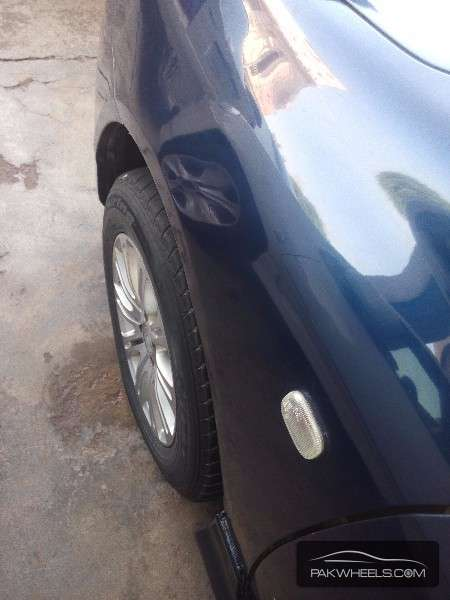 Toyota Corolla XE-G 2004 Image-4
