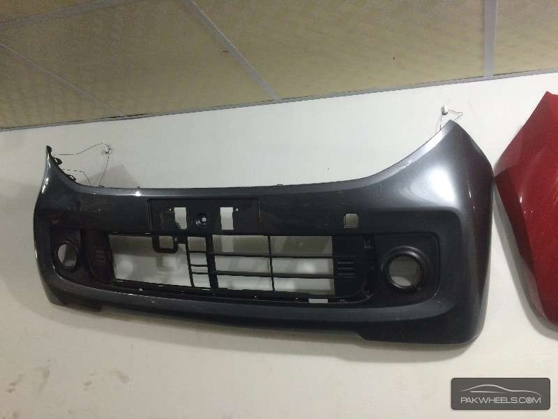 Honda N one Front Bumper For Sale Image-1