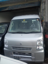 Used Suzuki Every 2010