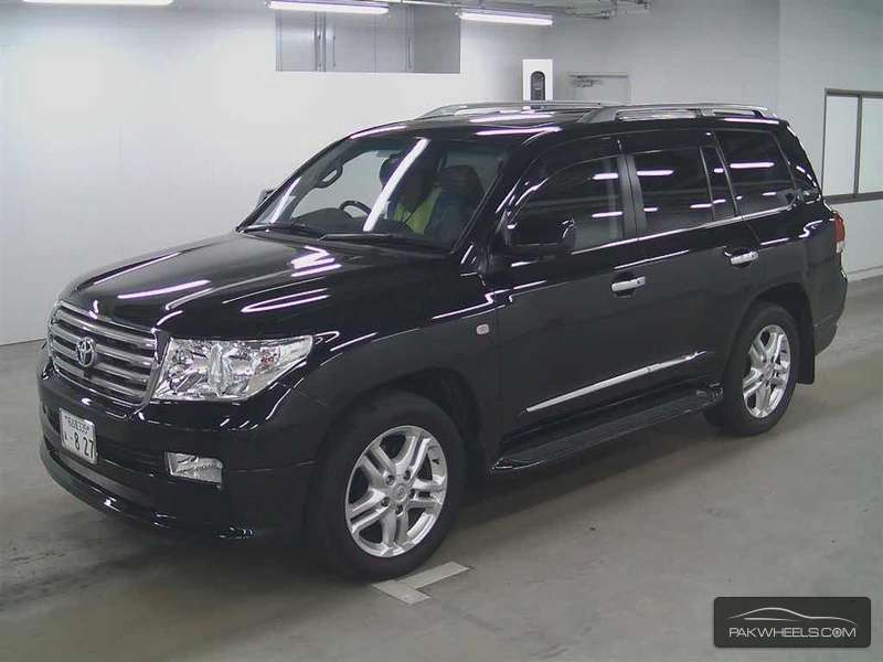used toyota land cruiser cars for sale in pakistan. Black Bedroom Furniture Sets. Home Design Ideas