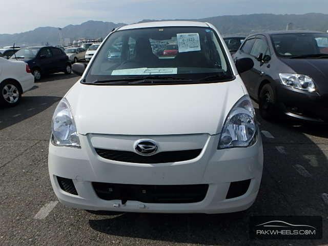 Daihatsu Mira TX 2012 Image-1