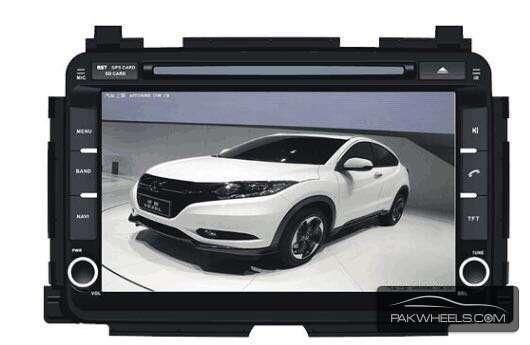 Honda Vezel (GPRS) For Sale Image-1