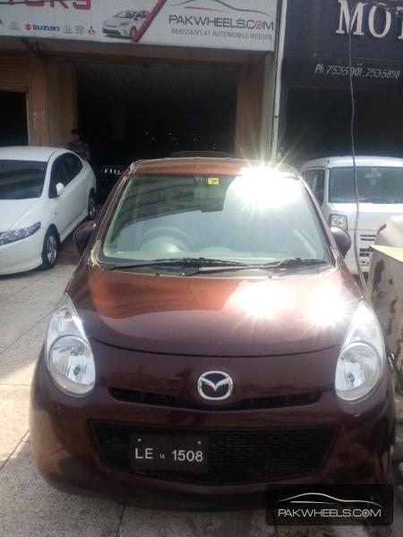Mazda Carol 2011 Image-1