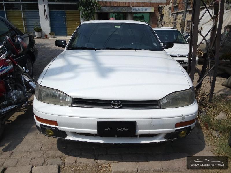 Toyota Camry 1992 Image-1