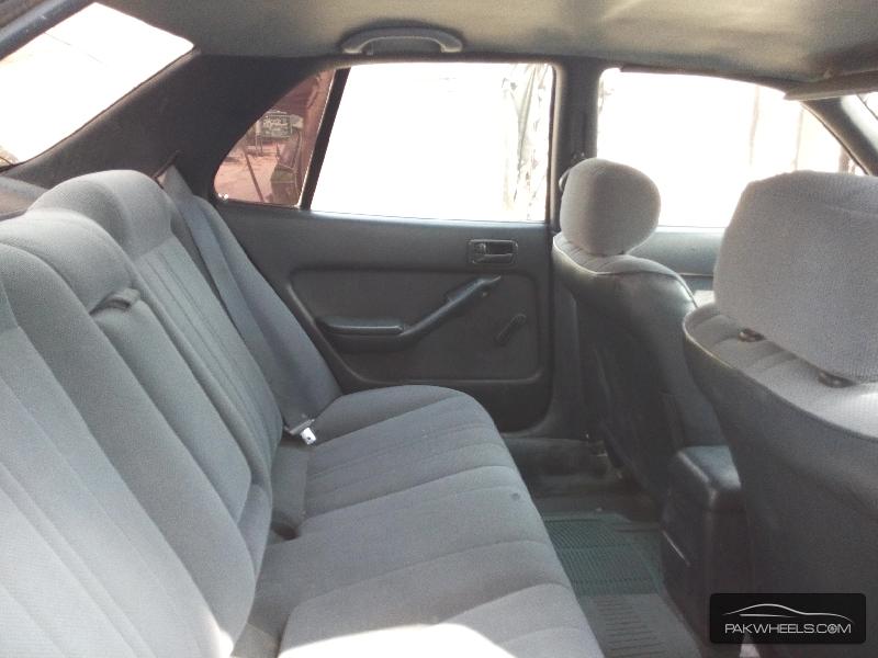 Toyota Camry 1992 Image-3