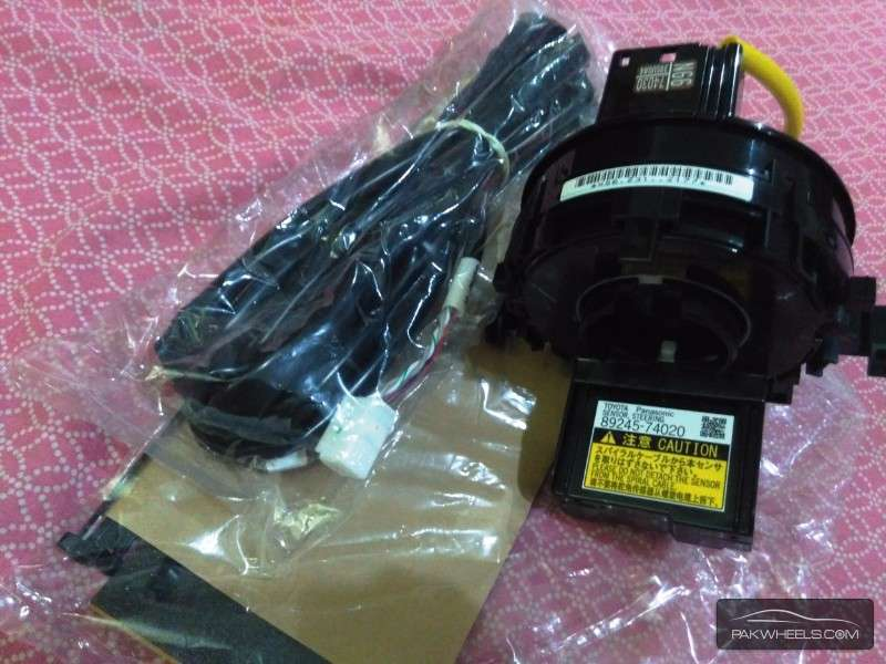 T. Prius 1800CC Steering Angle Sensors For Sale Image-1