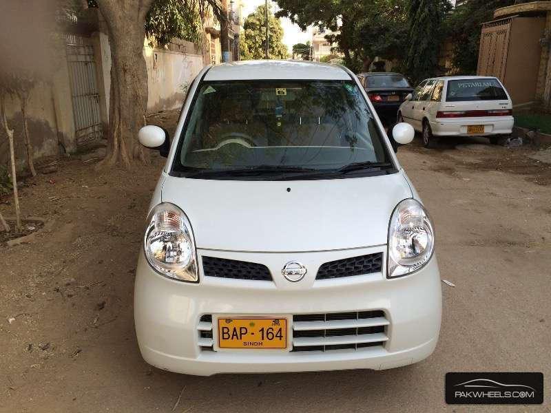 Nissan Moco 2010 Image-2